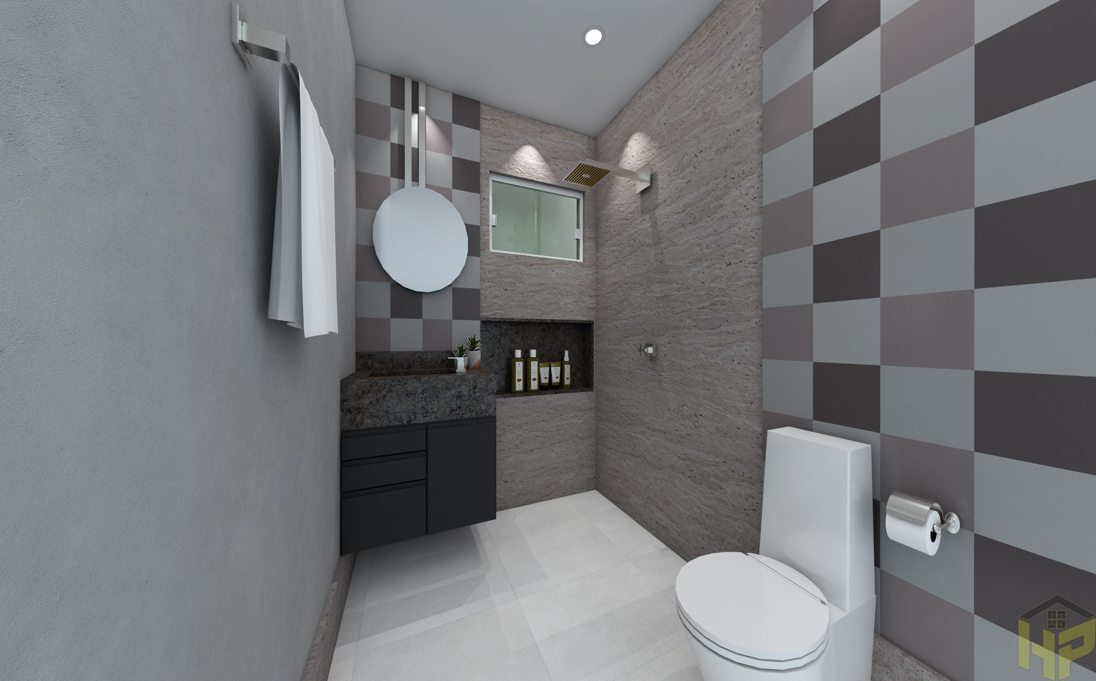 custom bathroom 15