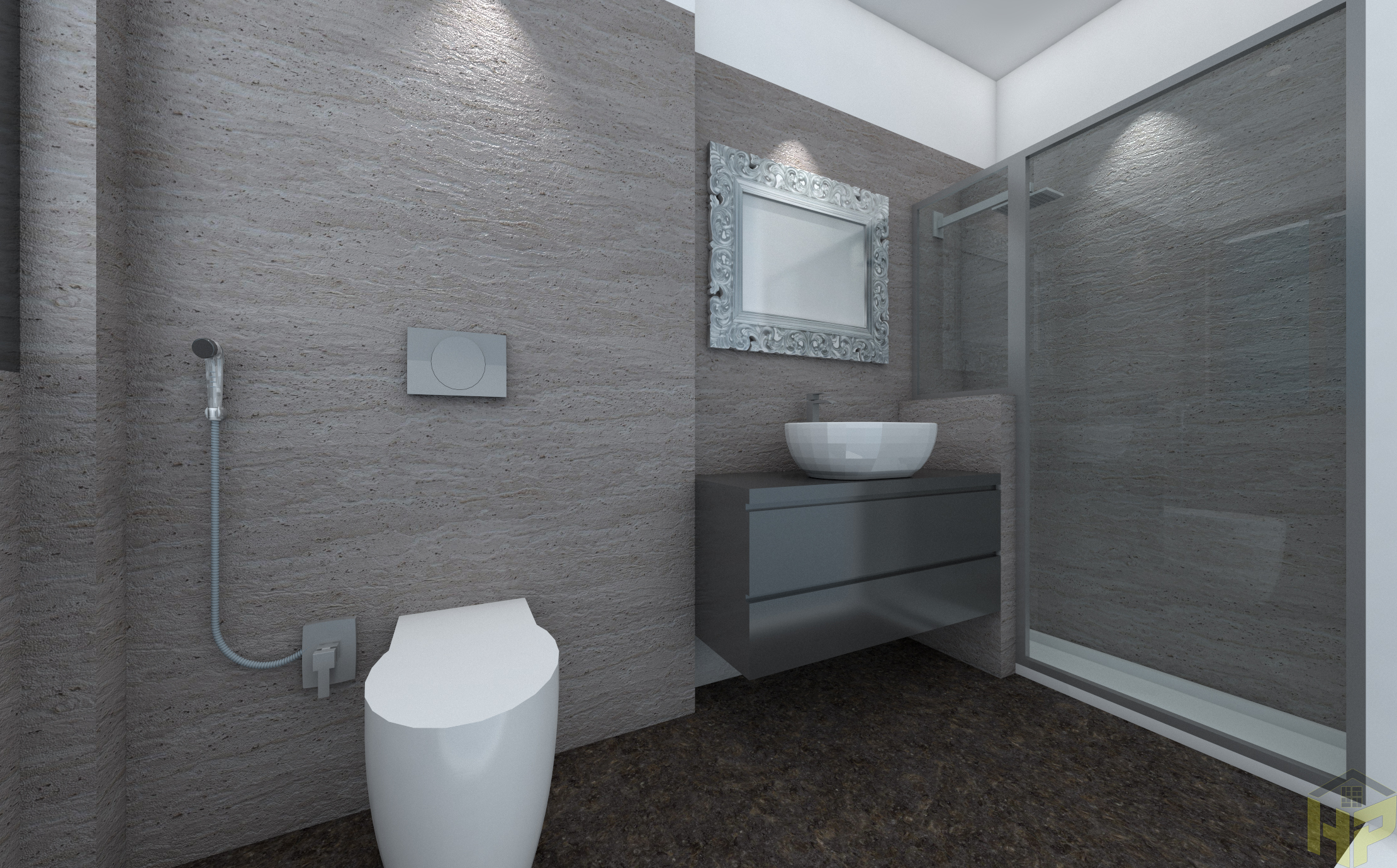custom bathroom 3