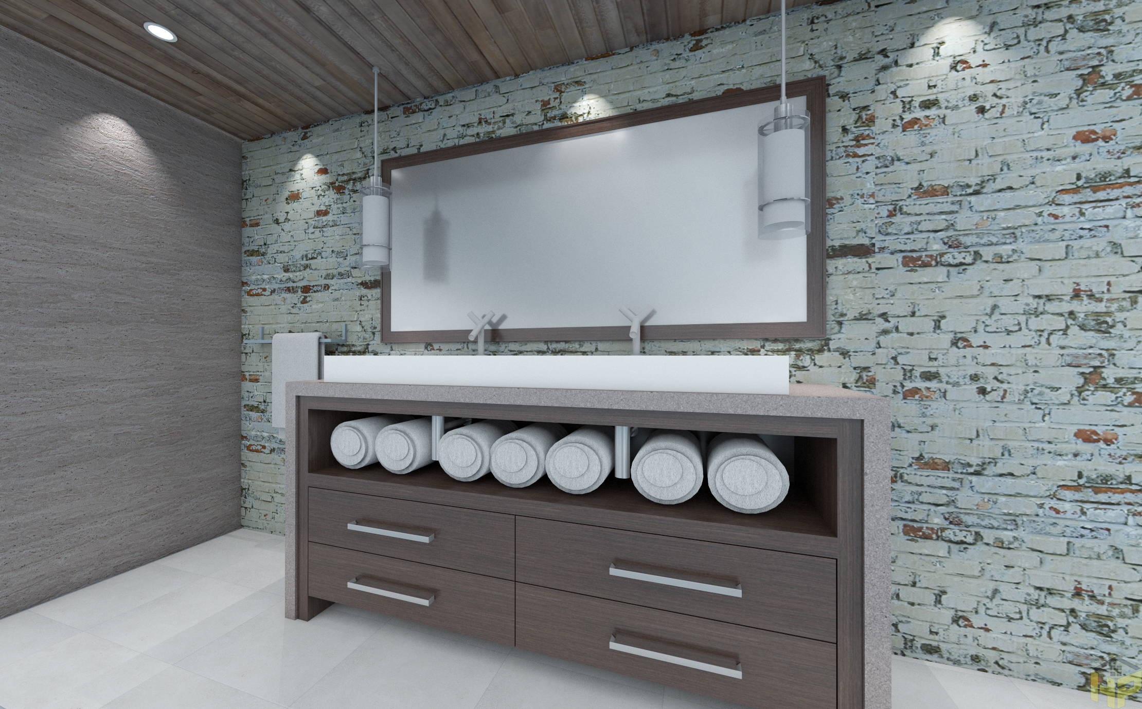custom bathroom 9
