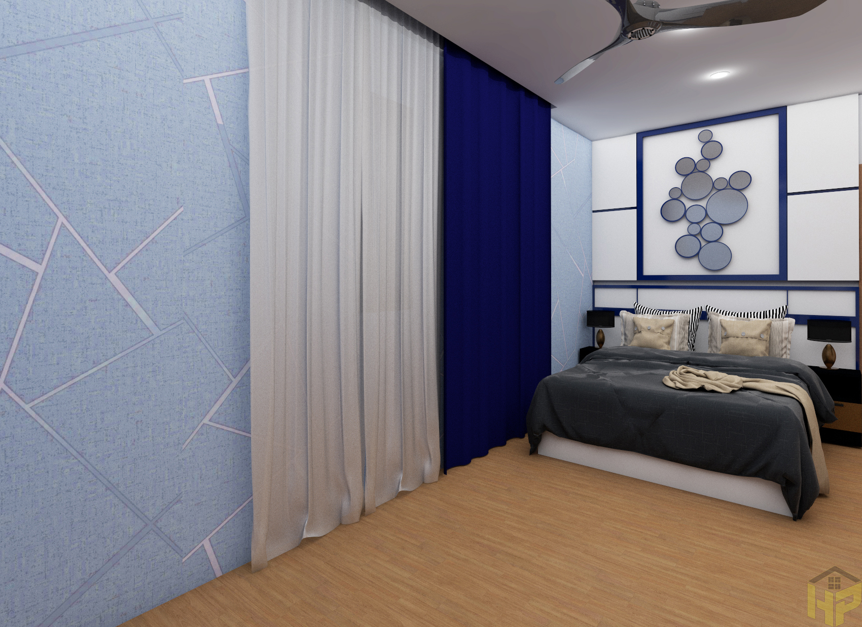 custom bedroom 16