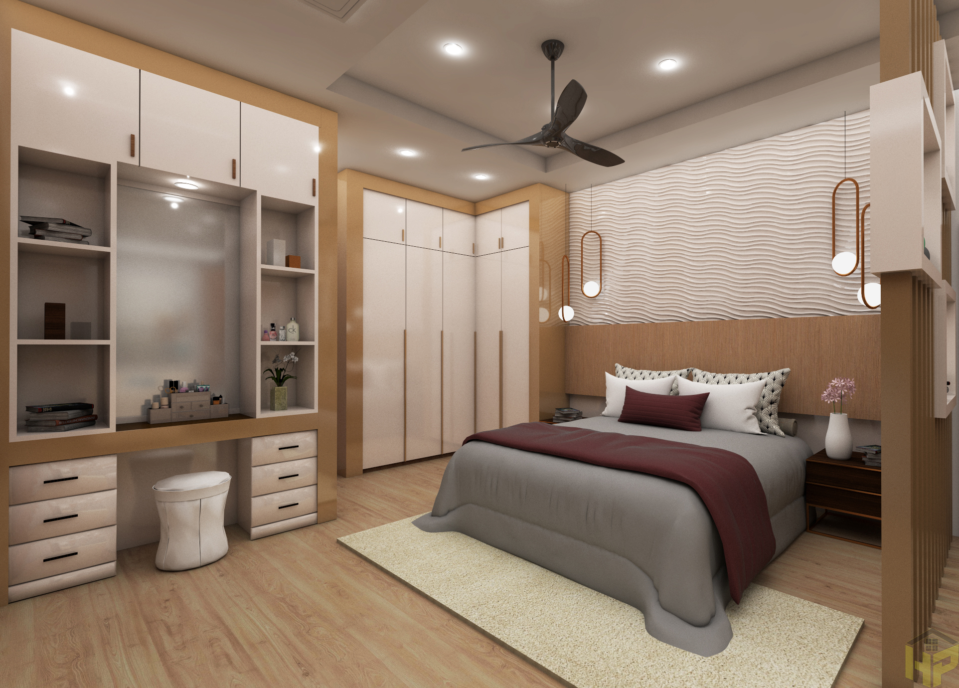 custom bedroom 23
