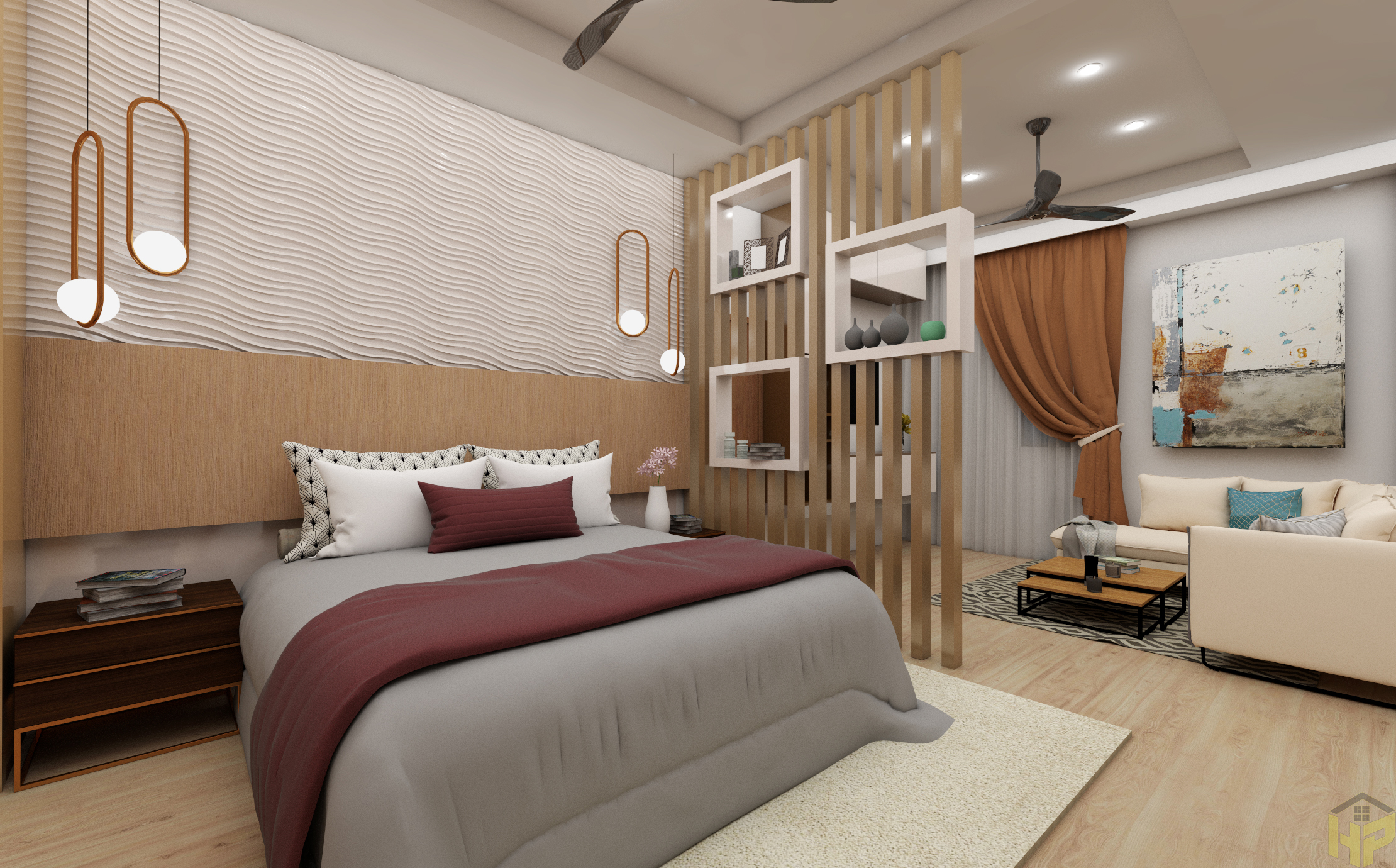 custom bedroom 24