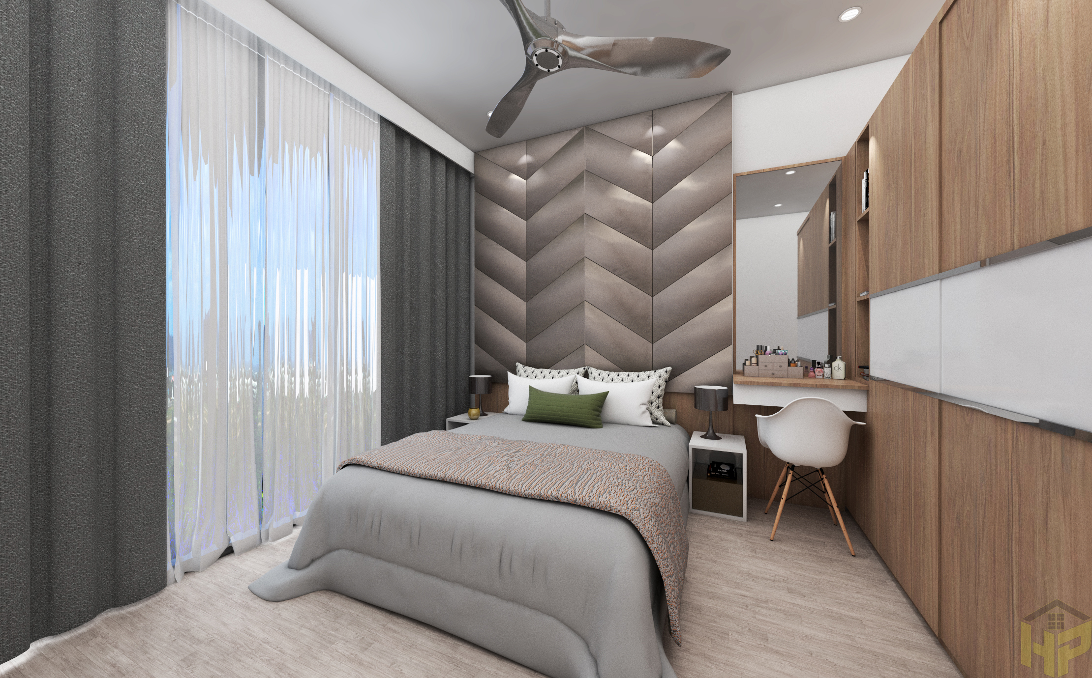 custom bedroom 30