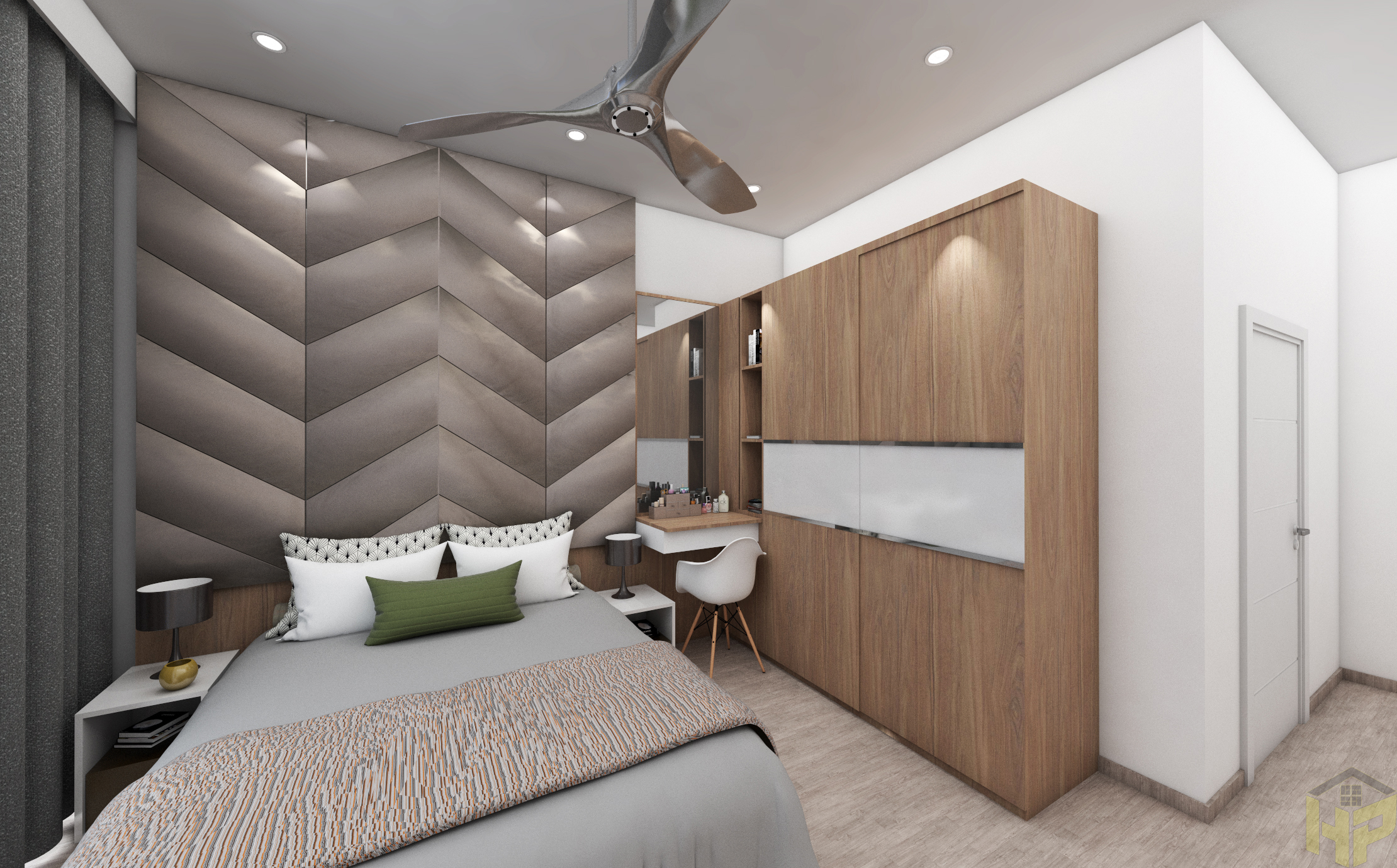 custom bedroom 31
