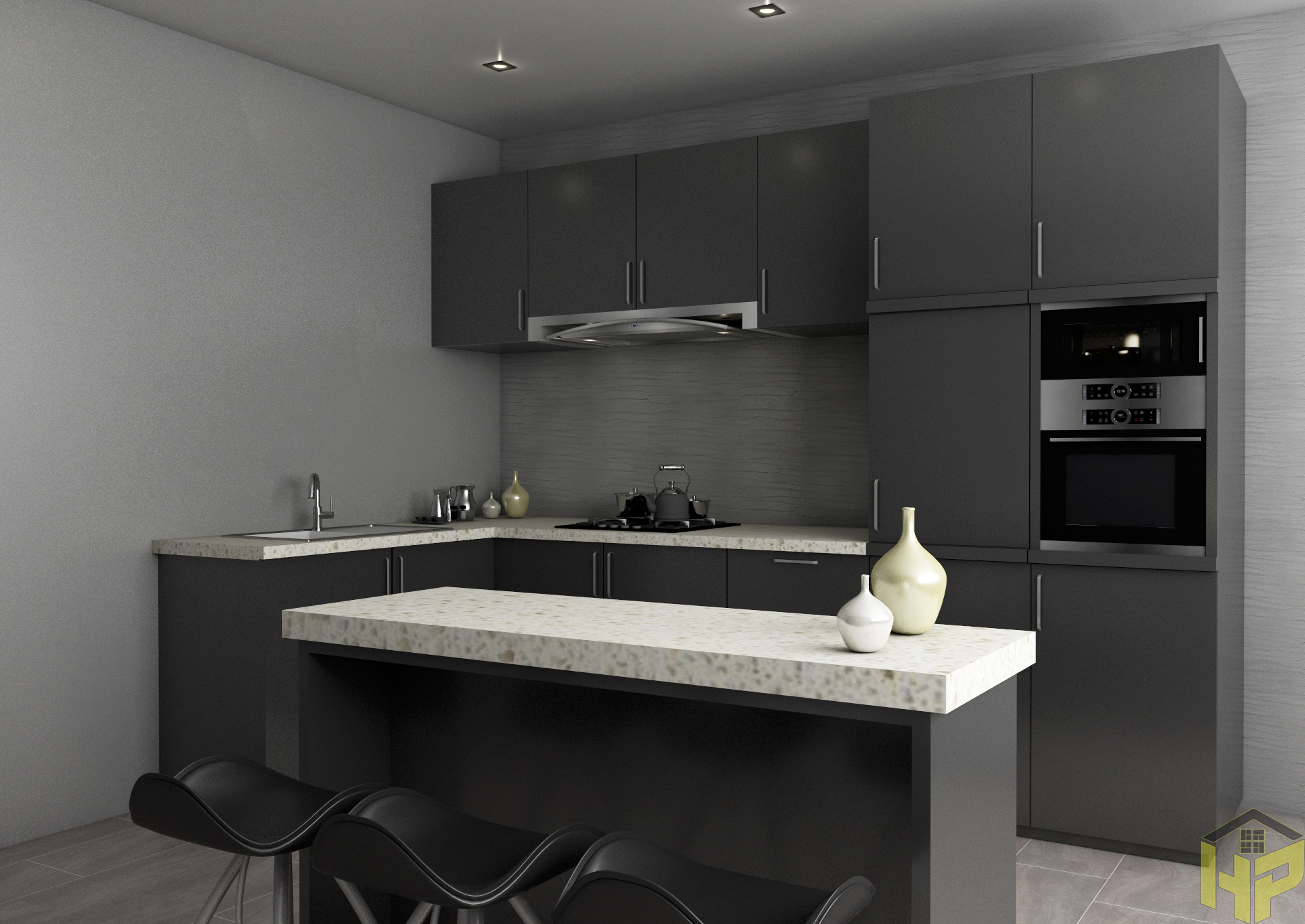 custom kitchen 10