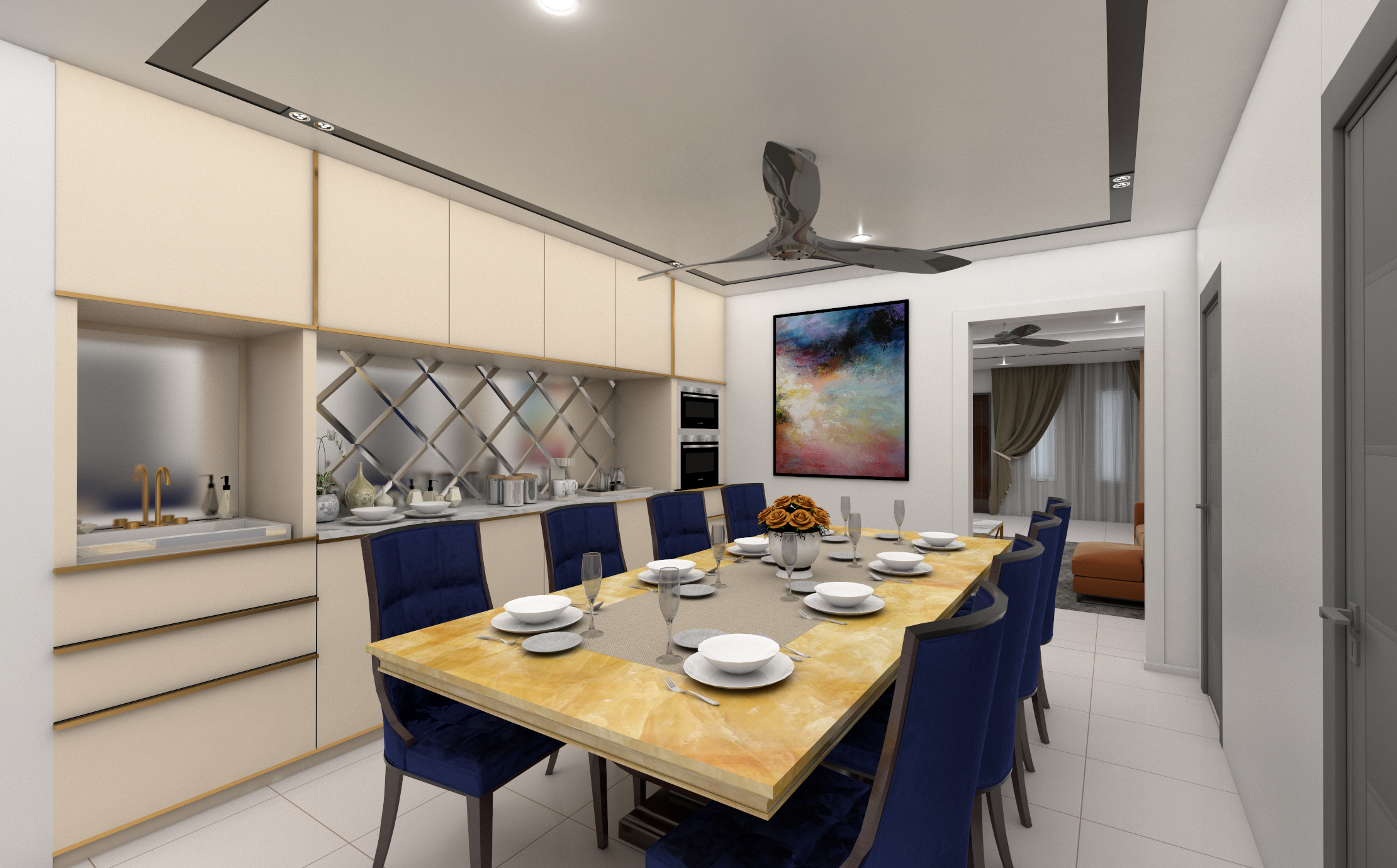 custom kitchen 13