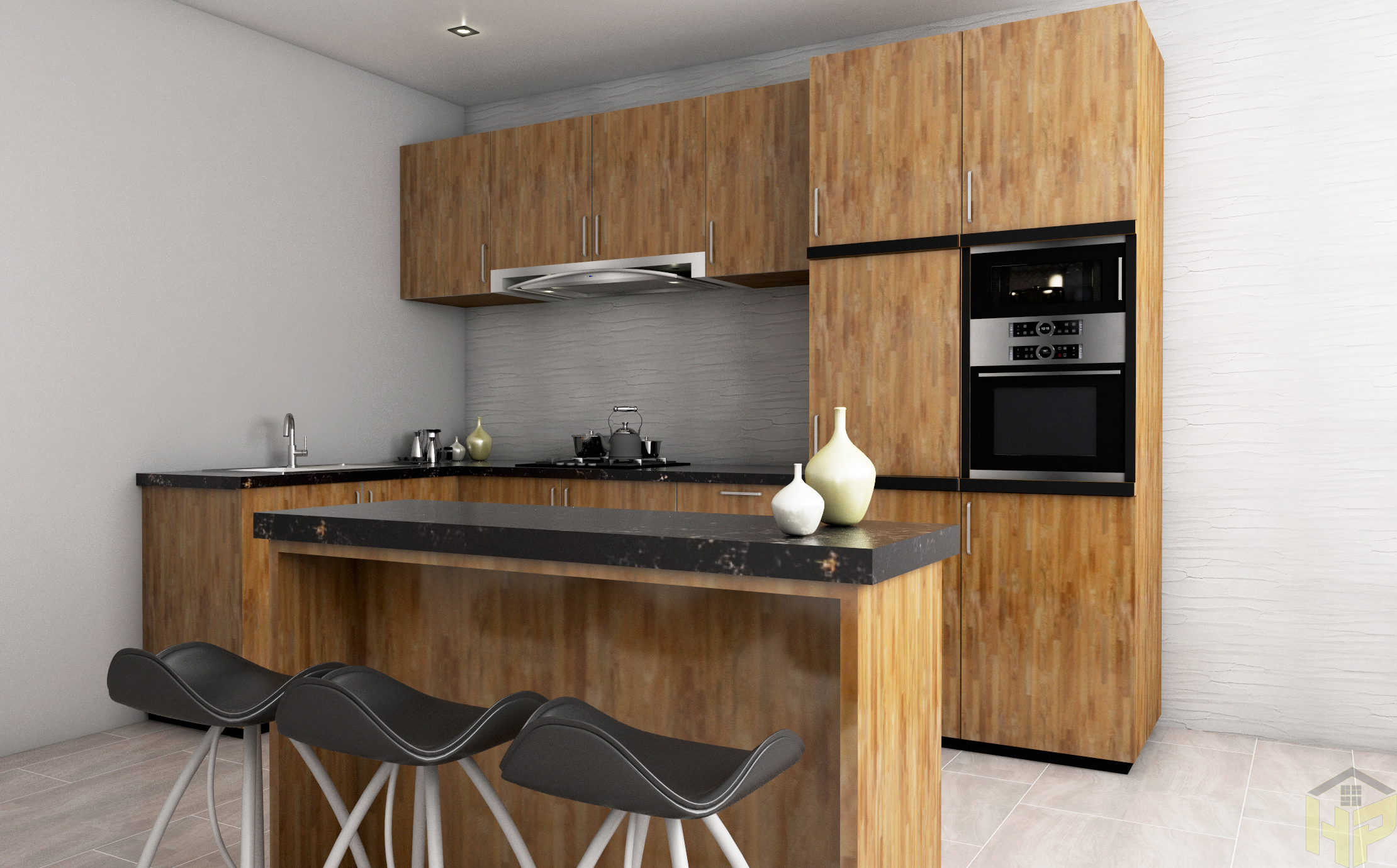 custom kitchen 23